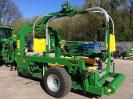 Click to view MC HALE 998 SQUARE BALE WRAPPER