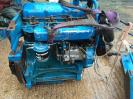 Click to view FORD 4000 ENGINE